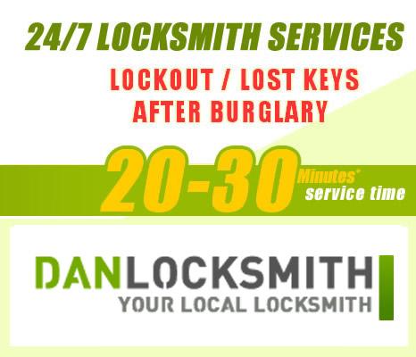 Richmond Hill Locksmith